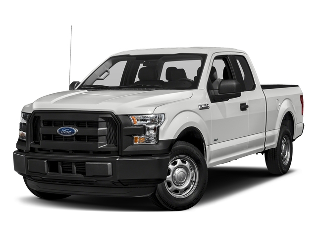 2017 Ford F-150 XL for sale in Lebanon, OH