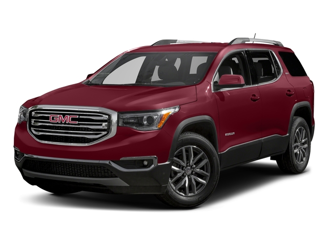 2017 GMC Acadia SLT for sale in Coon Rapids, MN