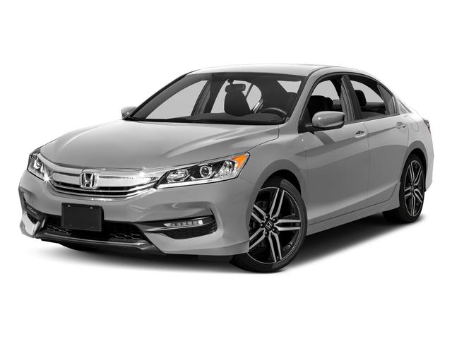 2017 Honda Accord Sedan Sport SE for sale in Baton Rouge, LA