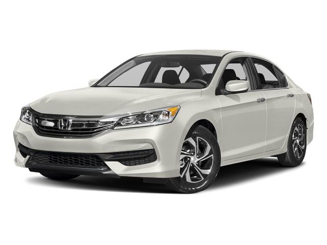 2017 Honda Accord Sedan LX [1]