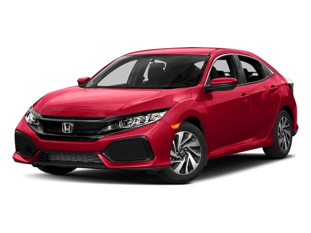 2017 Honda Civic Hatchback EX-L Navi for sale in Lexington, NC