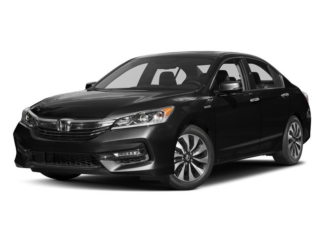 2017 Honda Accord Sedan EX-L for sale in Grand Forks, ND