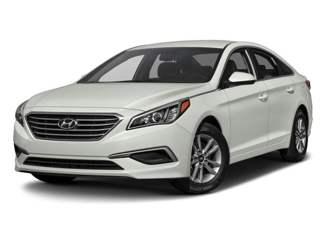2017 Hyundai Sonata SE for sale in CHILLICOTHE, OH