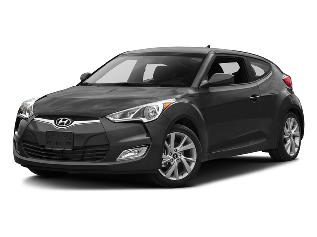 2017 Hyundai Veloster Dual Clutch for sale in Dallas, TX