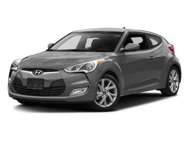 2017 Hyundai Veloster Dual Clutch for sale in El Paso, TX