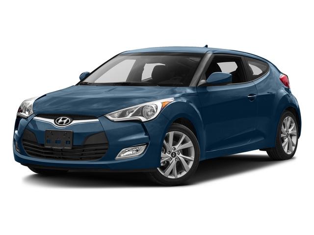 2017 Hyundai Veloster Value Edition for sale in Arlington, VA