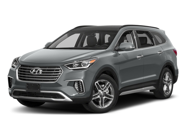 2017 Hyundai Santa Fe SE Ultimate for sale in St Augustine, FL