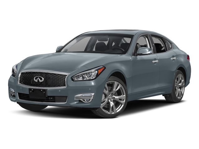 2017 INFINITI Q70 3.7 for sale in Forest Park, IL