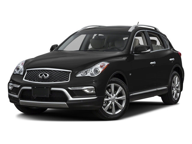 2017 INFINITI QX50 AWD [4]
