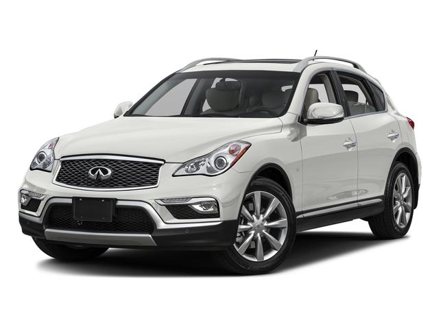 2017 INFINITI QX50 AWD [9]
