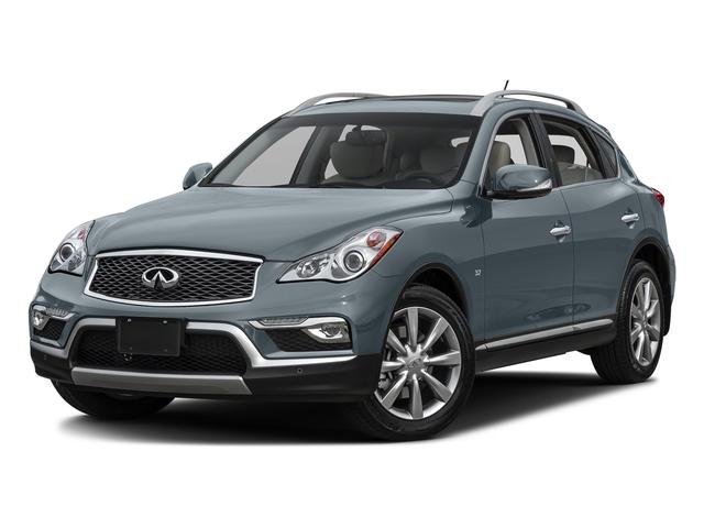 2017 INFINITI QX50 AWD [8]