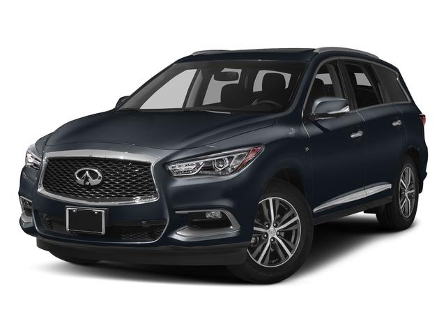 2017 INFINITI QX60 AWD [7]