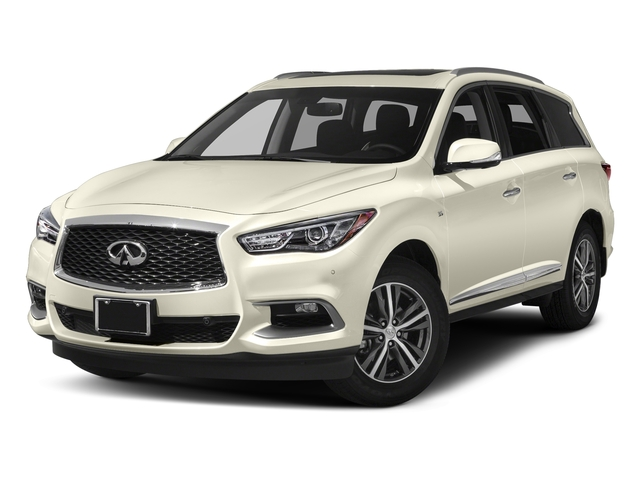 2017 INFINITI QX60 AWD [5]