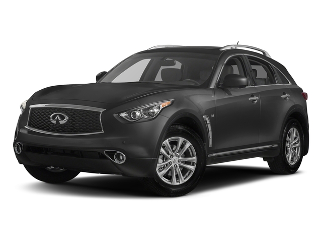 2017 INFINITI QX70 RWD for sale in Lansing, IL