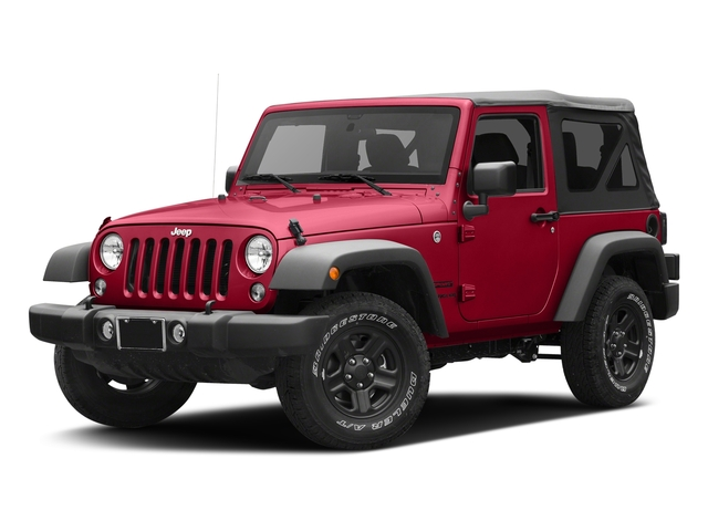 2017 Jeep Wrangler Sport for sale in Libertyville, IL