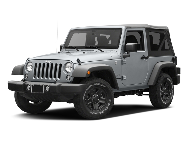 2017 Jeep Wrangler Sport for sale in San Diego, CA