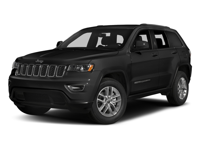 2017 Jeep Grand Cherokee Altitude [1]