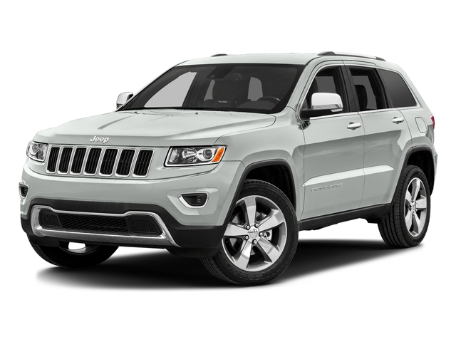 2017 Jeep Grand Cherokee Limited 75th Anniversary Edition for sale in Schaumburg, IL