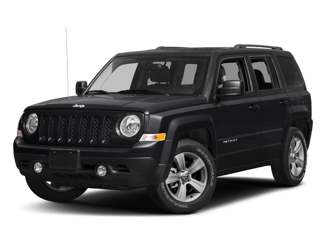 2017 Jeep Patriot SPORT 4D Sport Utility Rocky Mount NC