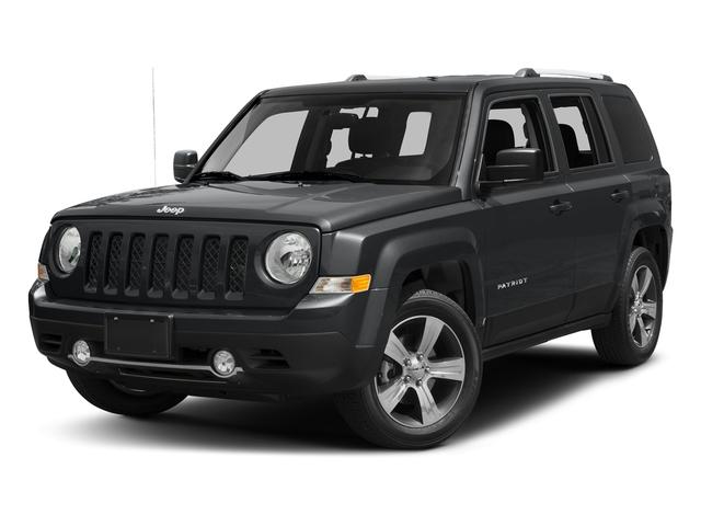 2017 Jeep Patriot LATITUDE Sport Utility Greensboro NC