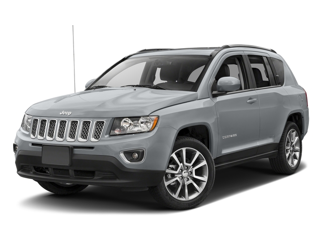 2017 Jeep Compass Sport for sale in Houston, TX