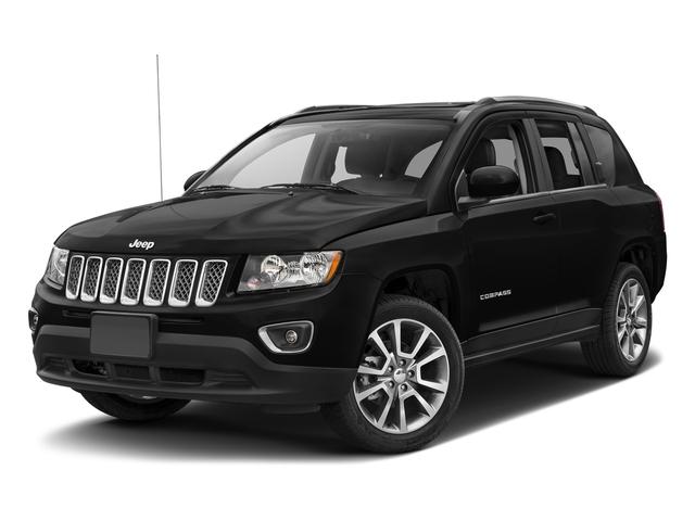 2017 Jeep Compass Latitude [2]