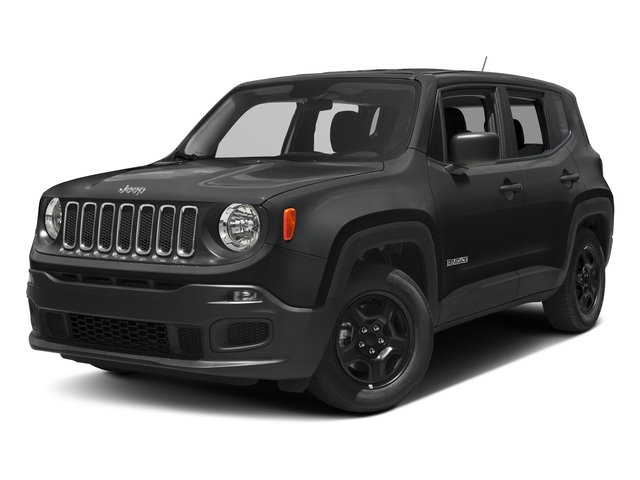 2017 Jeep Renegade Sport for sale in Gaithersburg, MD