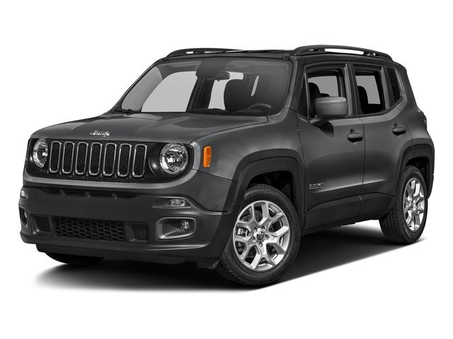 2017 Jeep Renegade Latitude for sale in Titusville, FL