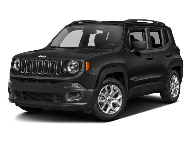 2017 Jeep Renegade Latitude [12]