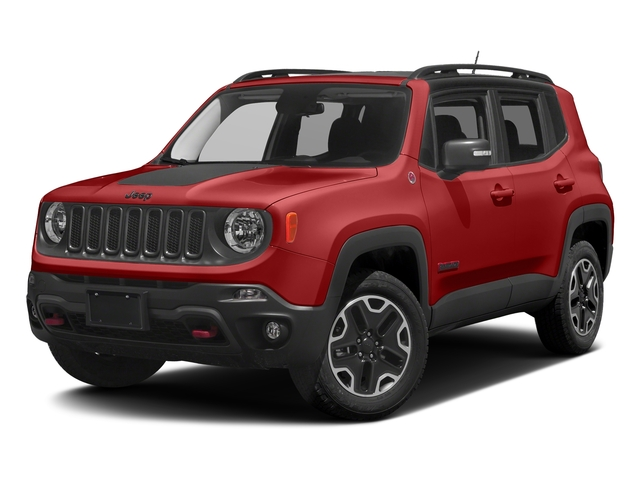 2017 Jeep Renegade Trailhawk for sale in Orlando, FL