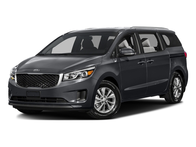 2017 Kia Sedona LX Mini-van, Passenger Greensboro NC