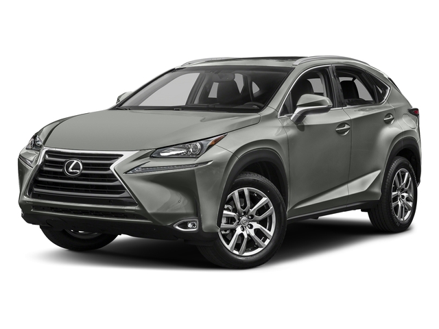 2017 Lexus NX NX Turbo for sale in Westmont, IL
