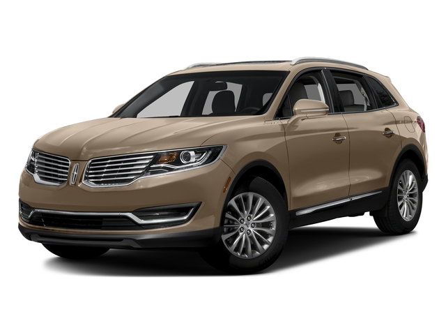 2017 Lincoln MKX Reserve for sale in Schaumburg, IL