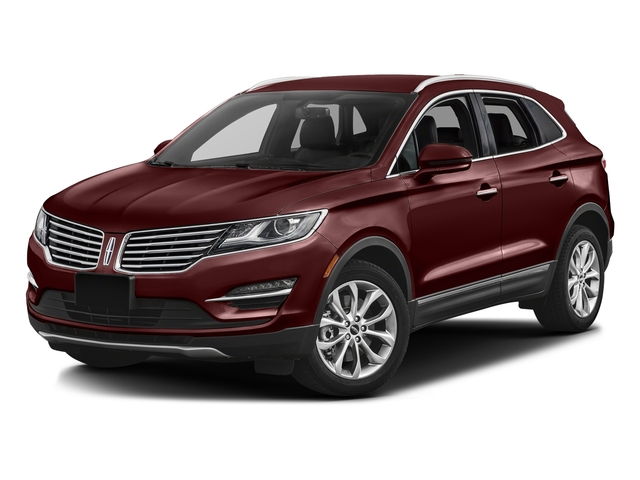 used 2017 Lincoln MKC Select