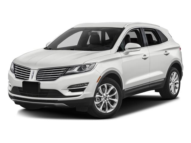 White Platinum Metallic Tri-Coat 2017 Lincoln MKC RESERVE SUV Huntington NY