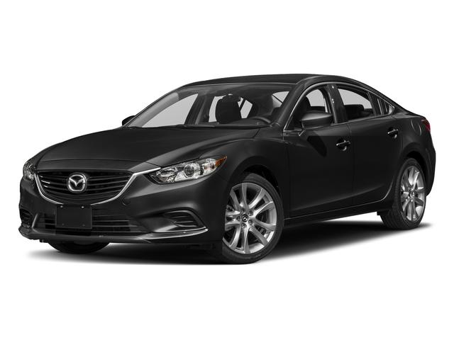 2017 Mazda Mazda6 Touring for sale in Gaithersburg, MD