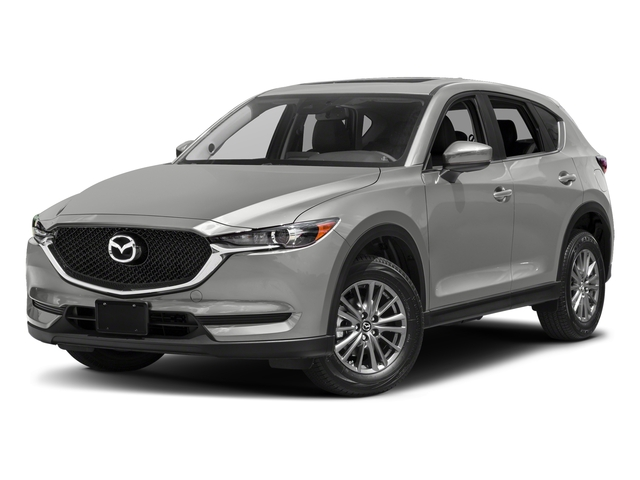 2017 Mazda Mazda CX-5 TOURING Sport Utility Cary NC