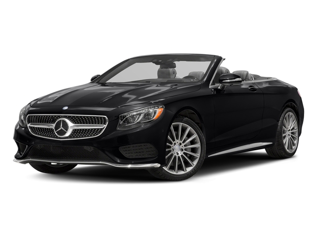 2017 Mercedes-Benz S-Class S 550 for sale in Jamaica, NY