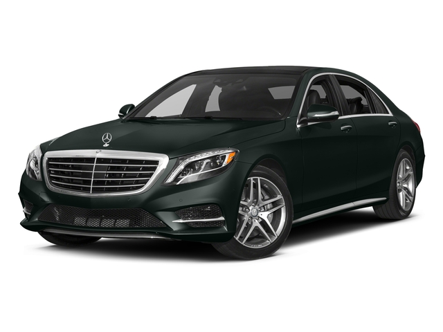 2017 Mercedes-Benz S-Class S 550 for sale in Duluth, GA