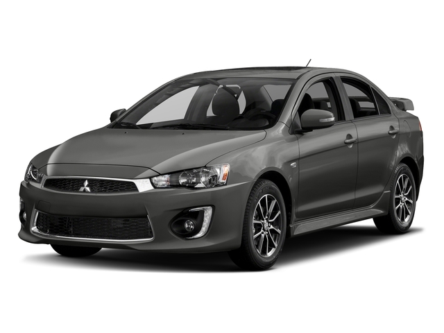 2017 Mitsubishi Lancer LE for sale in HAGERSTOWN, MD