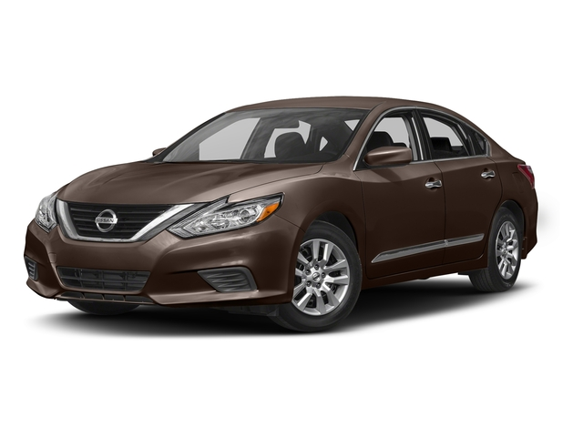 Java Metallic 2017 Nissan Altima 2.5 S 4dr Car Neptune NJ