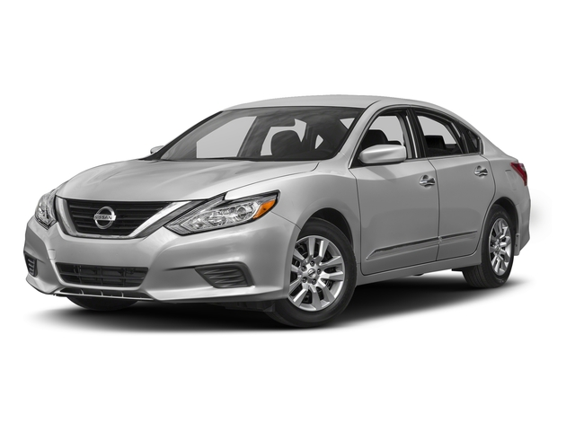 2017 Nissan Altima 2.5 4dr Car Greensboro NC