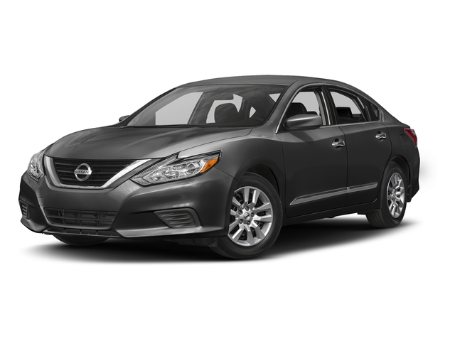 2017 Nissan Altima 2.5 SV 4dr Car North Attleboro MA