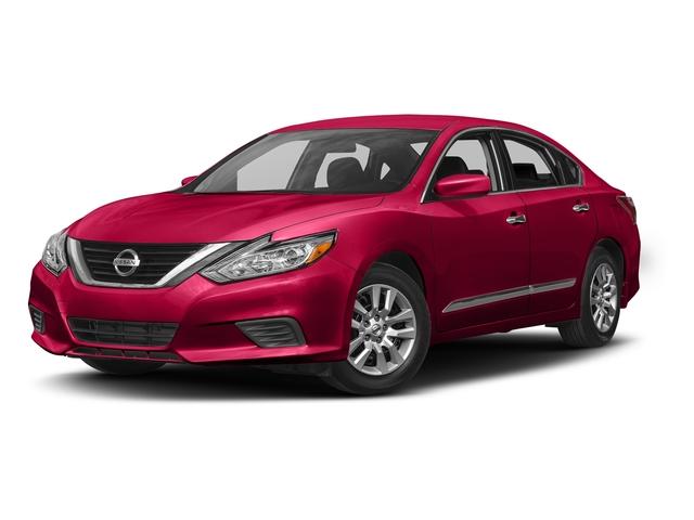 2017 Nissan Altima 2.5 SV [0]