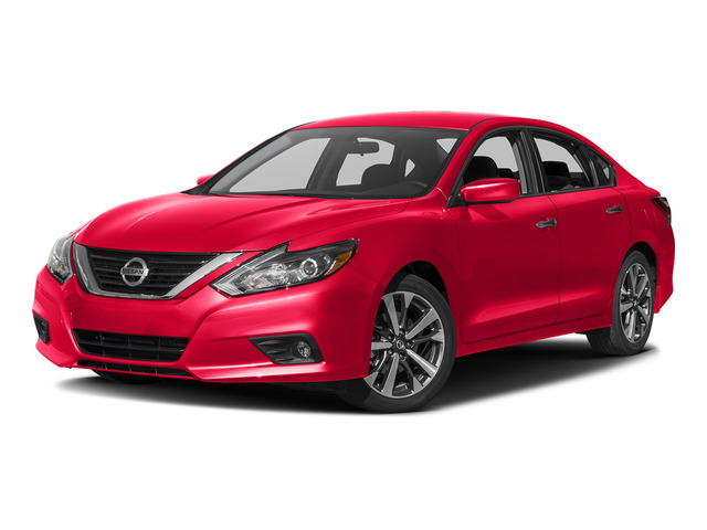 2017 Nissan Altima 2.5 SR for sale in Oklahoma City, OK