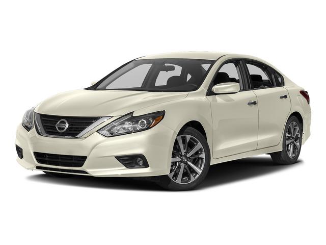 2017 Nissan Altima 2.5 SR [12]