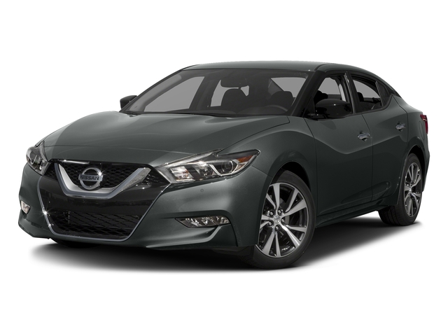 2017 Nissan Maxima S [6]