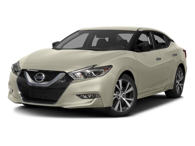 2017 Nissan Maxima SV [4]