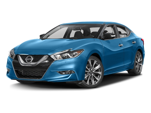 2017 Nissan Maxima SR for sale in Leesburg, VA