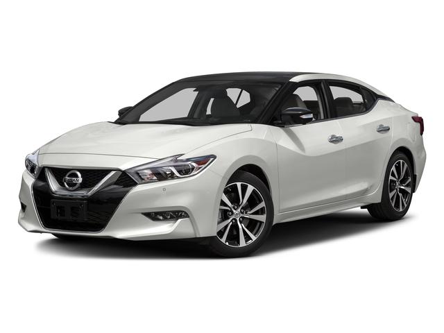 2017 Nissan Maxima SL [5]